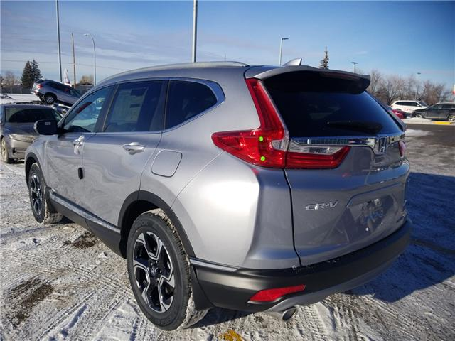 2019 Honda CR-V Touring (Stk: 2190623) in Calgary - Image 3 of 9