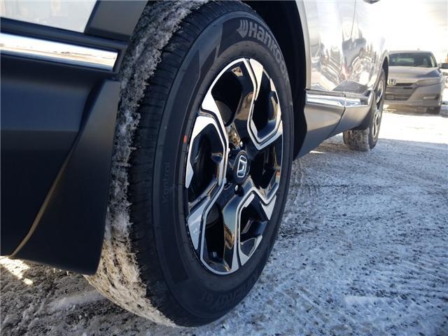 2019 Honda CR-V Touring (Stk: 2190623) in Calgary - Image 5 of 9