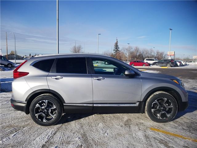 2019 Honda CR-V Touring (Stk: 2190623) in Calgary - Image 2 of 9