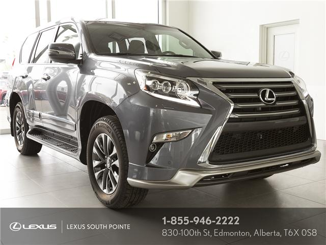 2018 Lexus GX 460 Base (Stk: L800010) in Edmonton - Image 1 of 22