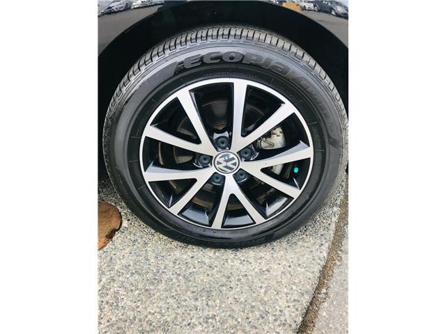 2016 Volkswagen Jetta 1.4 TSI Comfortline (Stk: LF009840) in Surrey - Image 24 of 26