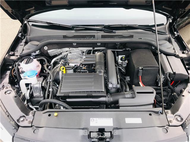 2016 Volkswagen Jetta 1.4 TSI Comfortline (Stk: LF009840) in Surrey - Image 25 of 26