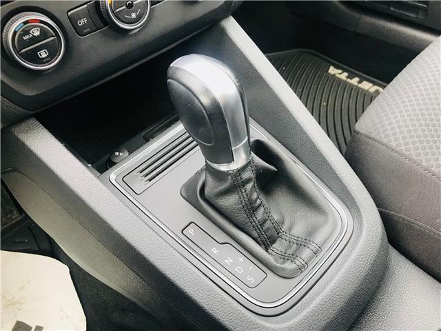 2016 Volkswagen Jetta 1.4 TSI Comfortline (Stk: LF009840) in Surrey - Image 20 of 26