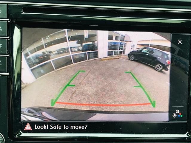 2016 Volkswagen Jetta 1.4 TSI Comfortline (Stk: LF009840) in Surrey - Image 18 of 26