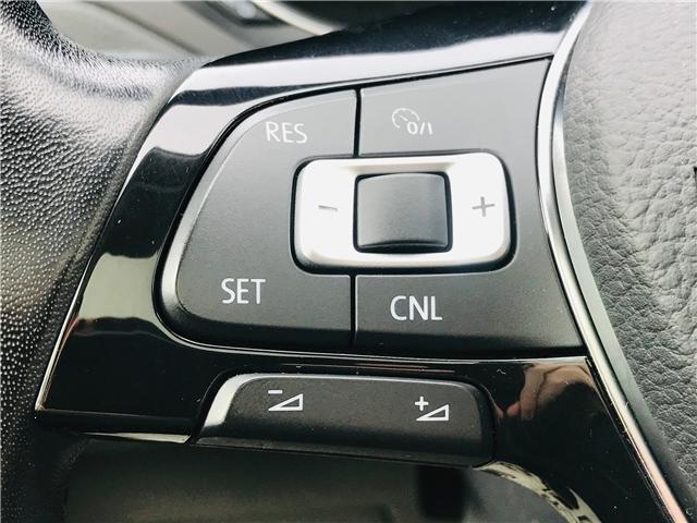 2016 Volkswagen Jetta 1.4 TSI Comfortline (Stk: LF009840) in Surrey - Image 21 of 26
