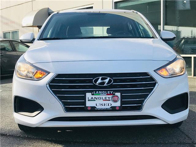 2018 Hyundai Accent LE (Stk: LF009810) in Surrey - Image 3 of 27