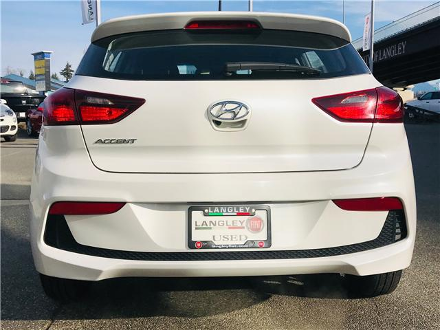 2018 Hyundai Accent LE (Stk: LF009810) in Surrey - Image 7 of 27