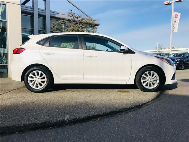 2018 Hyundai Accent LE (Stk: LF009810) in Surrey - Image 10 of 27