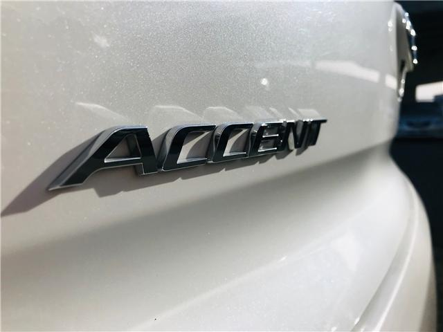 2018 Hyundai Accent LE (Stk: LF009810) in Surrey - Image 11 of 27