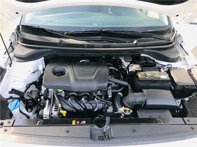 2018 Hyundai Accent LE (Stk: LF009810) in Surrey - Image 26 of 27