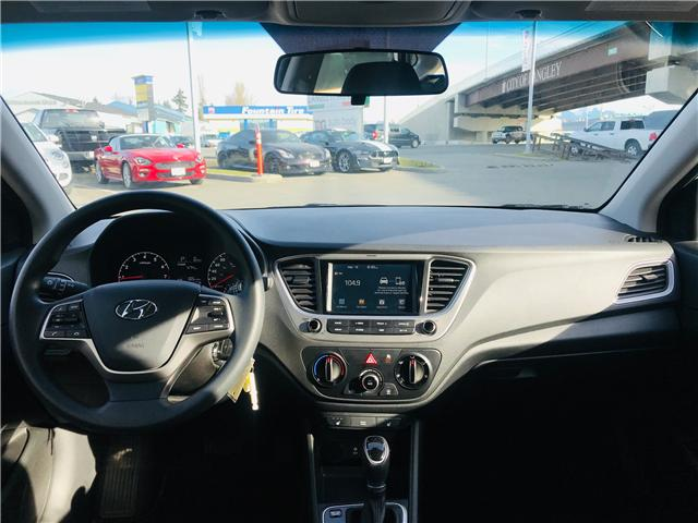 2018 Hyundai Accent LE (Stk: LF009810) in Surrey - Image 15 of 27