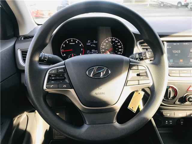 2018 Hyundai Accent LE (Stk: LF009810) in Surrey - Image 16 of 27