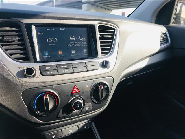 2018 Hyundai Accent LE (Stk: LF009810) in Surrey - Image 20 of 27