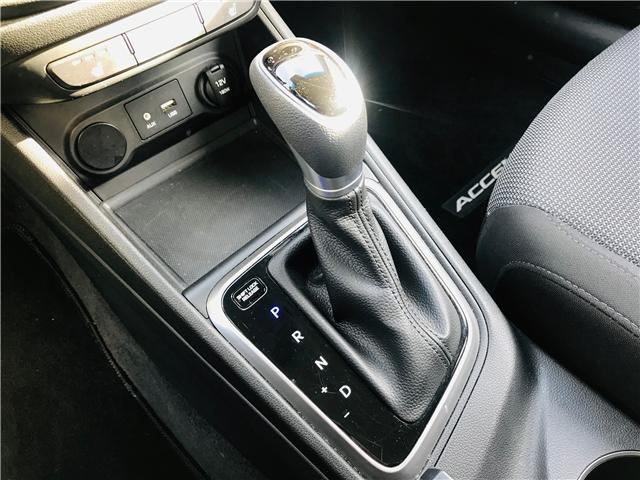 2018 Hyundai Accent LE (Stk: LF009810) in Surrey - Image 19 of 27