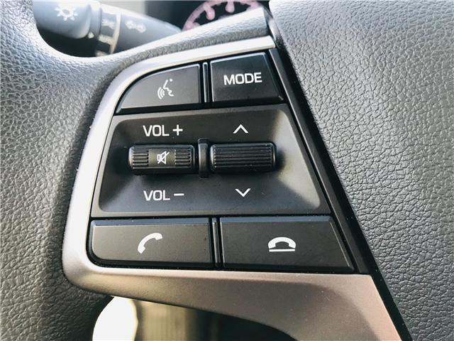 2018 Hyundai Accent LE (Stk: LF009810) in Surrey - Image 21 of 27