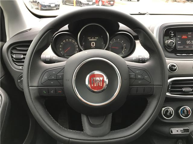 2017 Fiat 500X Trekking (Stk: K590030A) in Surrey - Image 16 of 26