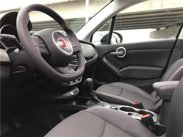 2017 Fiat 500X Trekking (Stk: K590030A) in Surrey - Image 14 of 26