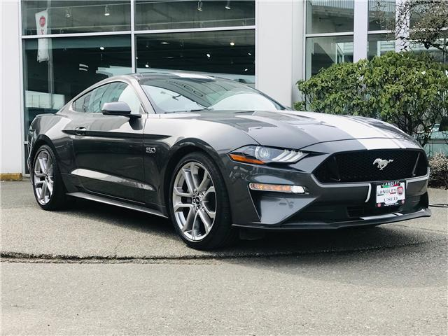 2019 Ford Mustang GT Premium (Stk: LF009900) in Surrey - Image 2 of 29