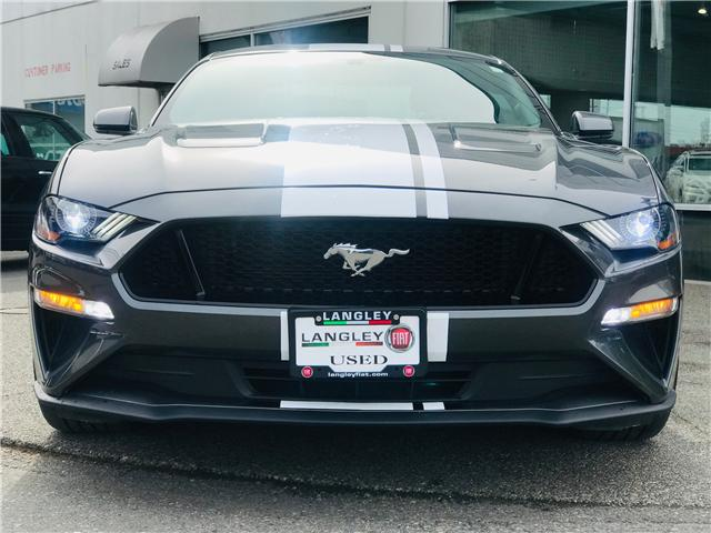 2019 Ford Mustang GT Premium (Stk: LF009900) in Surrey - Image 3 of 29