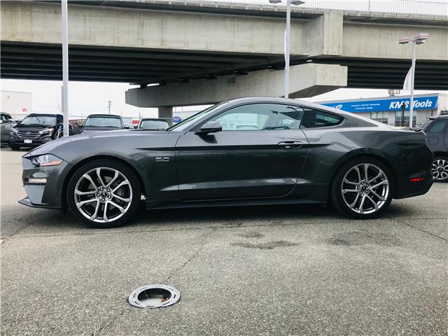2019 Ford Mustang GT Premium (Stk: LF009900) in Surrey - Image 5 of 29