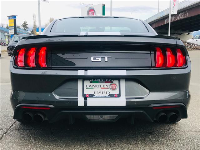 2019 Ford Mustang GT Premium (Stk: LF009900) in Surrey - Image 7 of 29