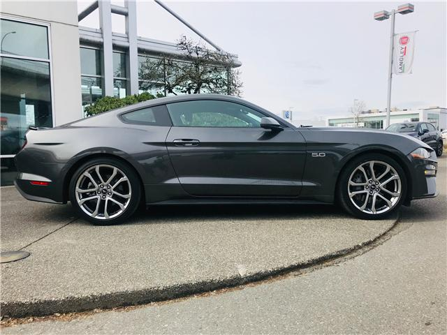 2019 Ford Mustang GT Premium (Stk: LF009900) in Surrey - Image 10 of 29