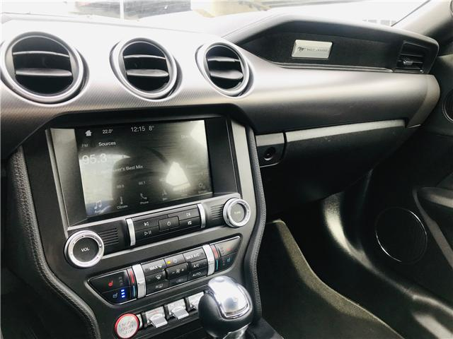 2019 Ford Mustang GT Premium (Stk: LF009900) in Surrey - Image 21 of 29