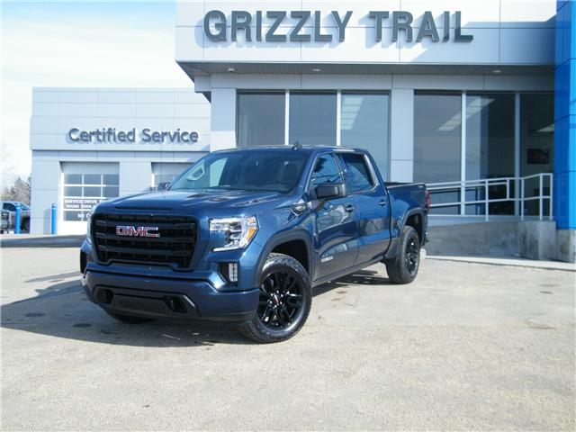 2019 GMC Sierra 1500 Elevation (Stk: 57119) in Barrhead - Image 1 of 19