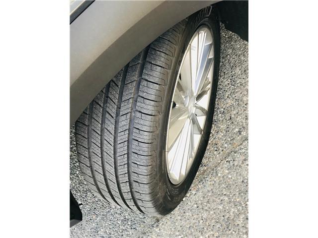 2018 Hyundai KONA 2.0L Luxury (Stk: LF009870) in Surrey - Image 30 of 30