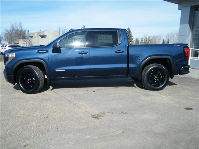 2019 GMC Sierra 1500 Elevation (Stk: 57119) in Barrhead - Image 3 of 19
