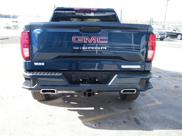 2019 GMC Sierra 1500 Elevation (Stk: 57119) in Barrhead - Image 4 of 19