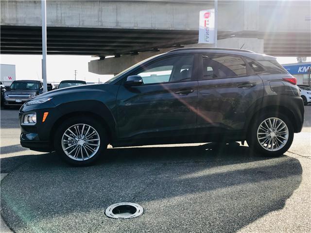 2018 Hyundai KONA 2.0L Luxury (Stk: LF009870) in Surrey - Image 5 of 30