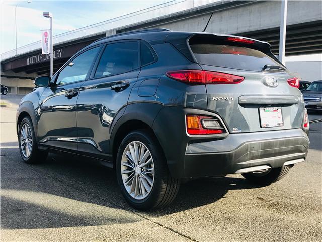 2018 Hyundai KONA 2.0L Luxury (Stk: LF009870) in Surrey - Image 6 of 30