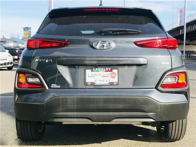2018 Hyundai KONA 2.0L Luxury (Stk: LF009870) in Surrey - Image 7 of 30