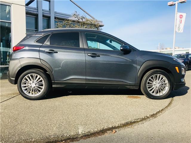 2018 Hyundai KONA 2.0L Luxury (Stk: LF009870) in Surrey - Image 10 of 30