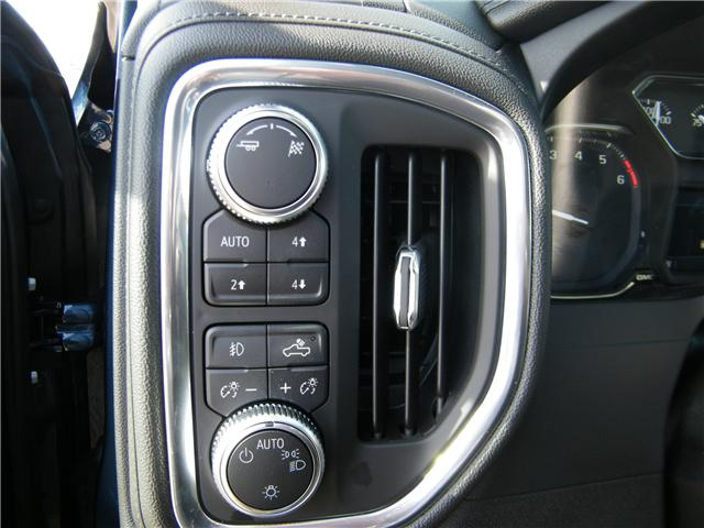 2019 GMC Sierra 1500 Elevation (Stk: 57119) in Barrhead - Image 18 of 19