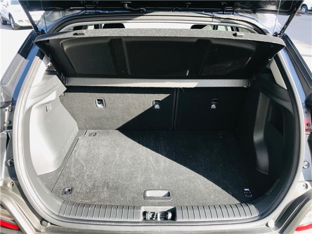 2018 Hyundai KONA 2.0L Luxury (Stk: LF009870) in Surrey - Image 8 of 30