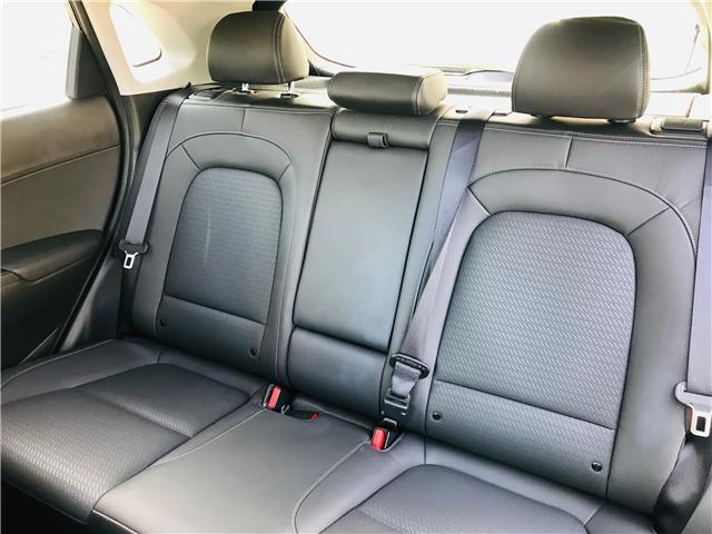 2018 Hyundai KONA 2.0L Luxury (Stk: LF009870) in Surrey - Image 14 of 30