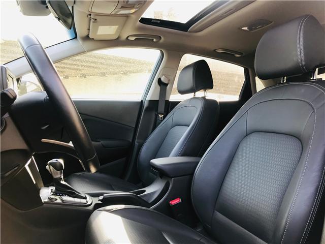 2018 Hyundai KONA 2.0L Luxury (Stk: LF009870) in Surrey - Image 13 of 30