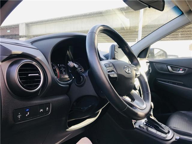 2018 Hyundai KONA 2.0L Luxury (Stk: LF009870) in Surrey - Image 15 of 30