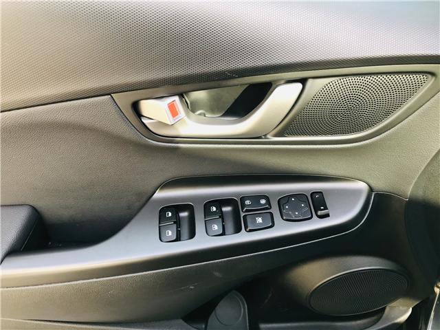 2018 Hyundai KONA 2.0L Luxury (Stk: LF009870) in Surrey - Image 27 of 30