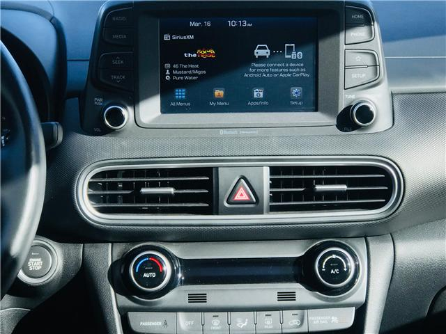 2018 Hyundai KONA 2.0L Luxury (Stk: LF009870) in Surrey - Image 20 of 30