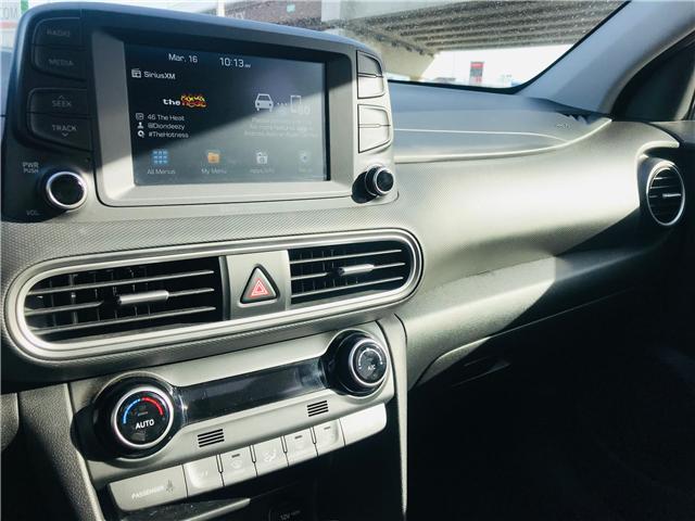 2018 Hyundai KONA 2.0L Luxury (Stk: LF009870) in Surrey - Image 22 of 30