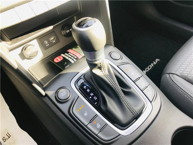 2018 Hyundai KONA 2.0L Luxury (Stk: LF009870) in Surrey - Image 23 of 30