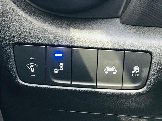 2018 Hyundai KONA 2.0L Luxury (Stk: LF009870) in Surrey - Image 26 of 30