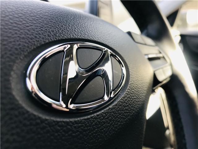 2018 Hyundai KONA 2.0L Luxury (Stk: LF009870) in Surrey - Image 19 of 30