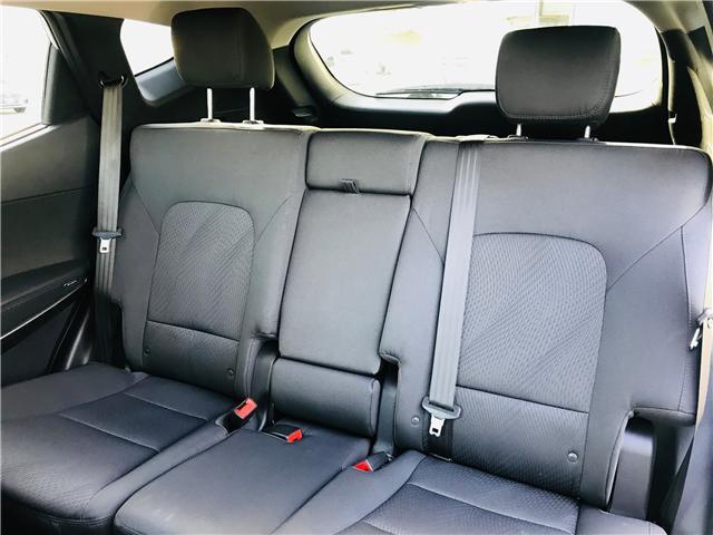 2018 Hyundai Santa Fe Sport 2.4 Premium (Stk: LF009820) in Surrey - Image 14 of 28