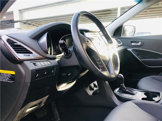 2018 Hyundai Santa Fe Sport 2.4 Premium (Stk: LF009820) in Surrey - Image 15 of 28