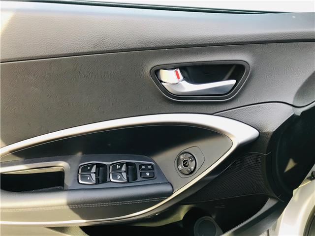 2018 Hyundai Santa Fe Sport 2.4 Premium (Stk: LF009820) in Surrey - Image 25 of 28