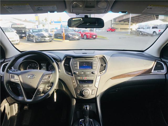 2018 Hyundai Santa Fe Sport 2.4 Premium (Stk: LF009820) in Surrey - Image 16 of 28